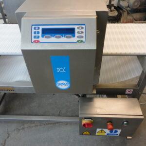 Metal Detecting & Check Weighing